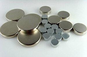 Сфера применения неодимовых магнитов