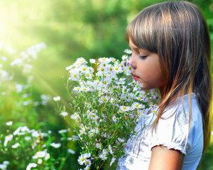 Красота нуждается в уходе и созерцании