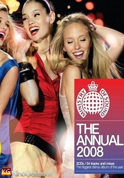 Ministry Of Sound - The Annual (2008)