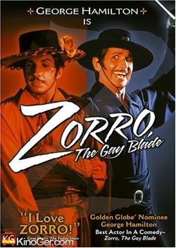 Zorro mit der heißen Klinge (1981)