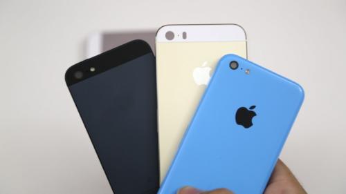 купить iPhone 5S в Киеве