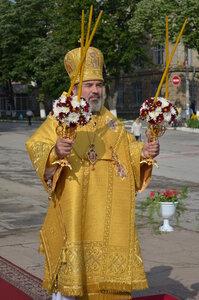 Поздравление Епископу Бельцкому и Фалештскому Маркеллу с днем Ангела