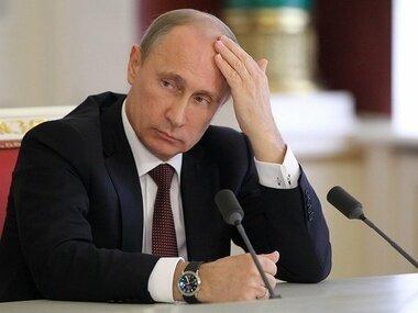 Путин считает Интернет спецпроектом ЦРУ США