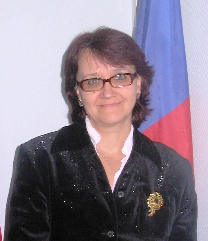 ШИЛИНА Людмила Петровна