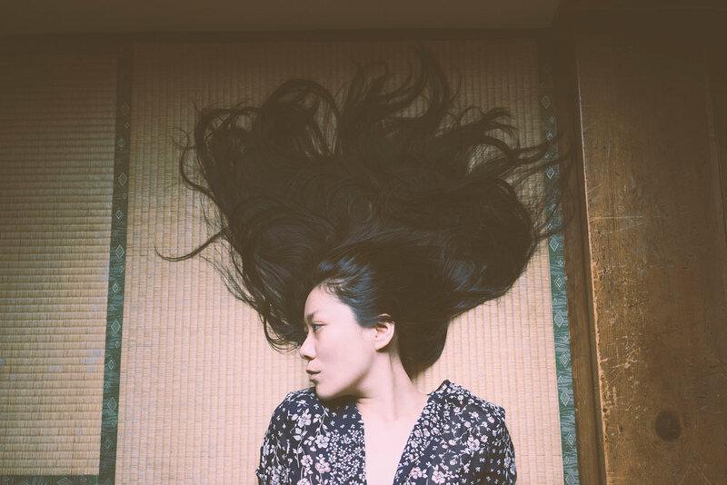 Luna by Shuji Kobayashi for C-Heads