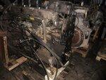 Двигатель DСI 11, 420 л.с., Renault Premium (Рено Премиум) 2002 года выпуска