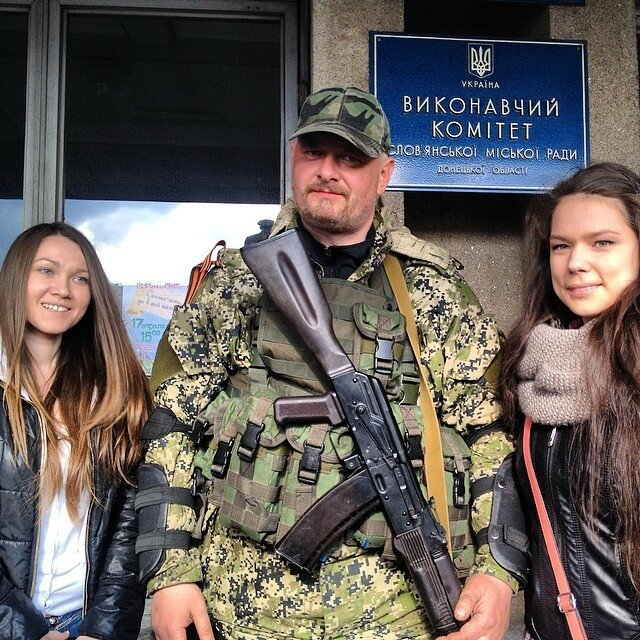 Сепаратисты готовят диверсии еще в 6 областях, - Турчинов - Цензор.НЕТ 4731