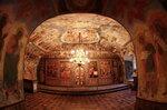 Покровский придел церкви Ильи Пророка