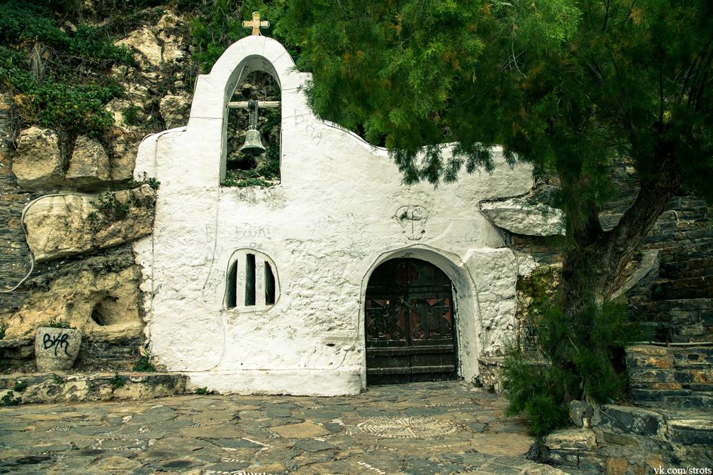 Агиос Николаос (Крит)