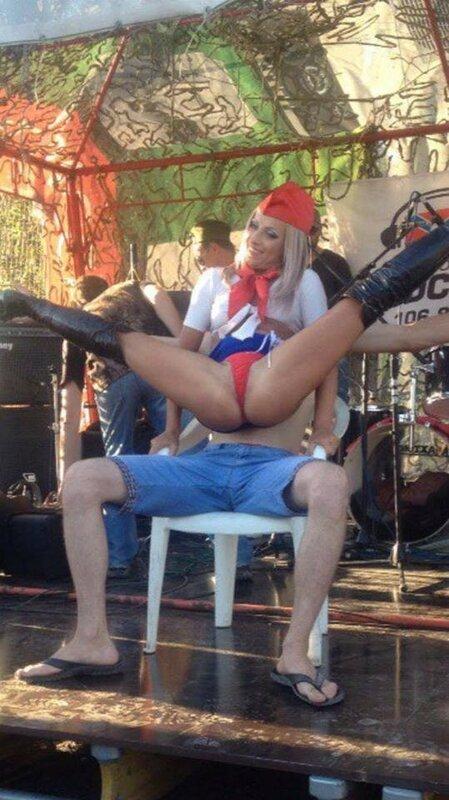 Scorpions отказались проводить концерт в оккупированном Севастополе - Цензор.НЕТ 8044