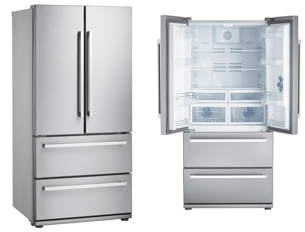 Kuppersbusch отдельно стоящие холодильники немецкой фирмы