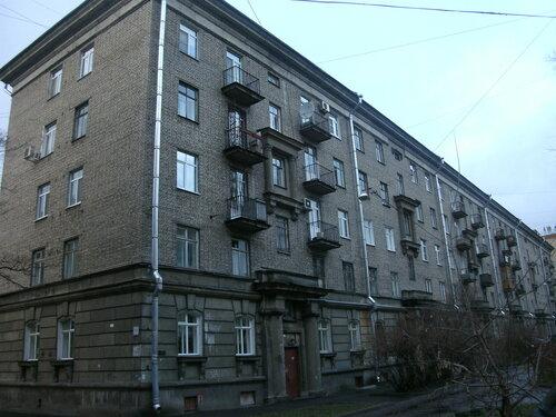 ул. Фрунзе 17