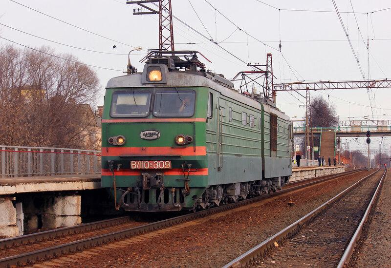 ВЛ10к-309