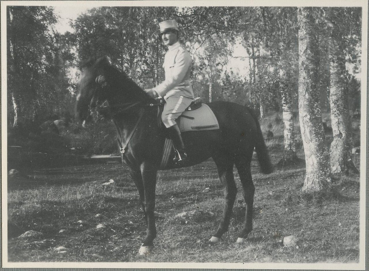 Капитан Свенборг