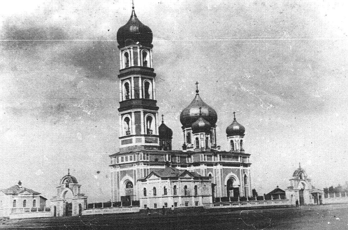 Слудская церковь