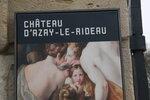 D'Azau le Rideau