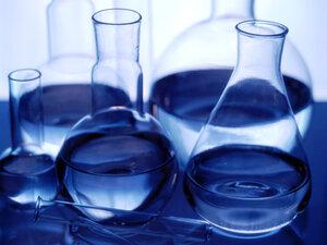 Где сегодня применяются химические растворители