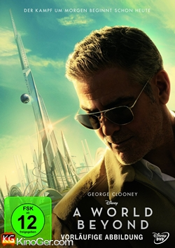 A World Beyond (2015)