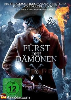 Fürst der Dämonen (2014)