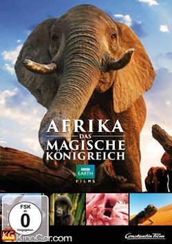 Afrika - Das magische Königreich (2014)