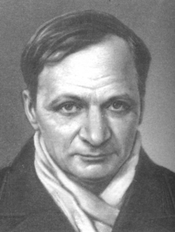 ПЛАТОНОВ (настоящая фамилия - Климентов) Андрей Платонович
