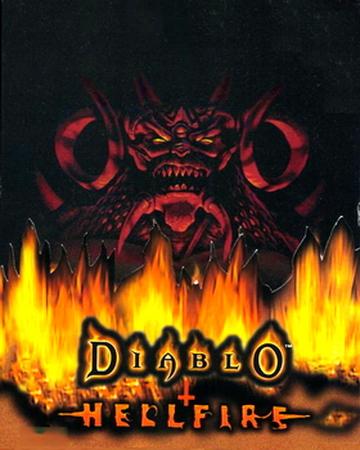 Diablo amp; Hellfire
