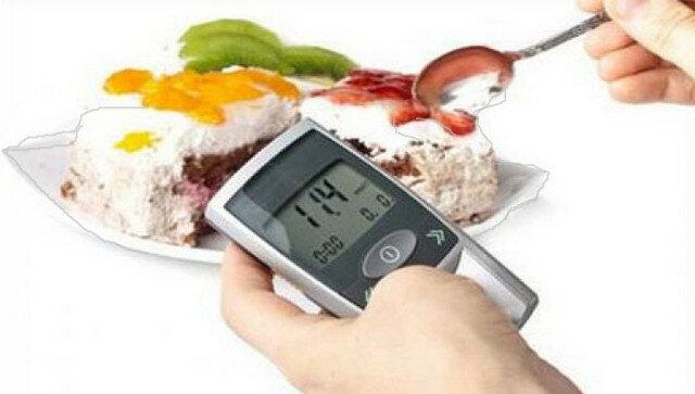 Орехи при диабете 2 типа вред польза