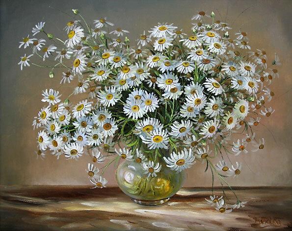 Иванов-полевые цветы