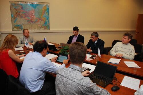 ГДБ - проектная сессия