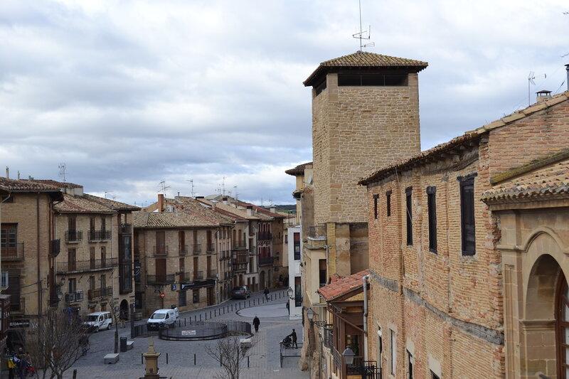 Наварра - неизвестная Испания.