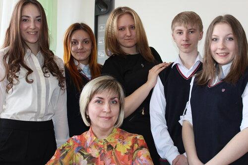 Татьяна Лаворова,