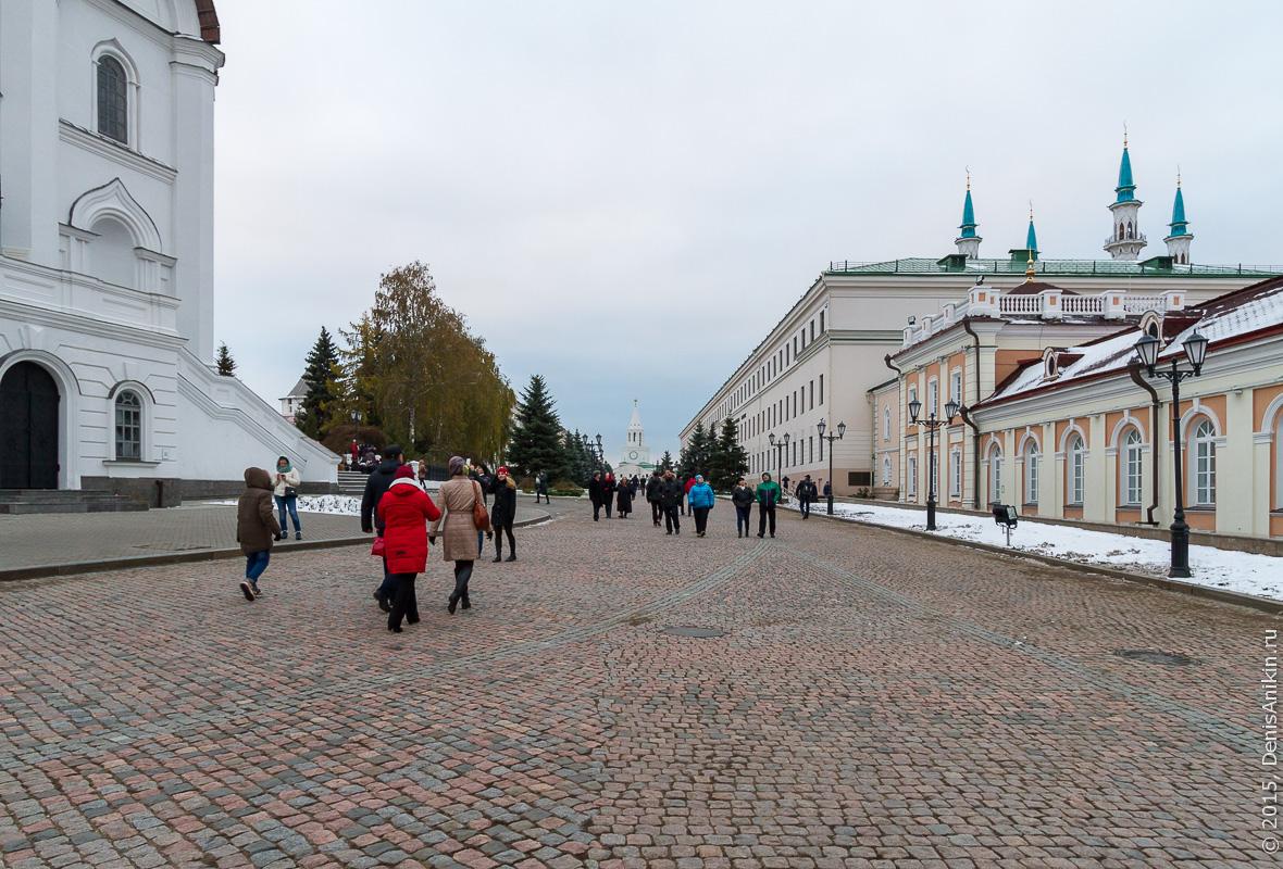 Казанский кремль 18