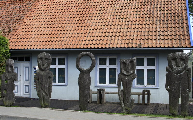 Литовский колорит