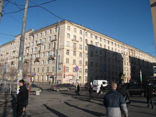 ул. Бабушкина 42к1