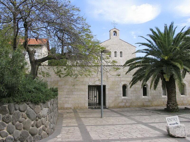 Галилея — историческая область на севере Израиля