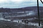 1941.10.13 Салла-Hanhij дороги и дорожки ... (sa-kuva.fi)
