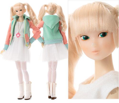 фото куклы момоко