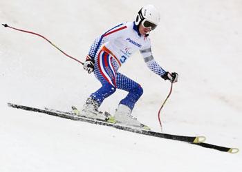 Сборная России обеспечила себе победу в медальном зачете на Паралимпиаде
