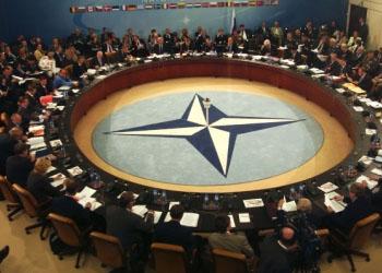 Андерс Фог Расмуссен осуждает незаконное присоединение Крыма