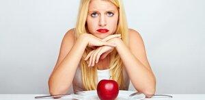 Одноразовое питание провоцирует увеличение подкожного жира