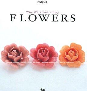 Ondori. Flowers.