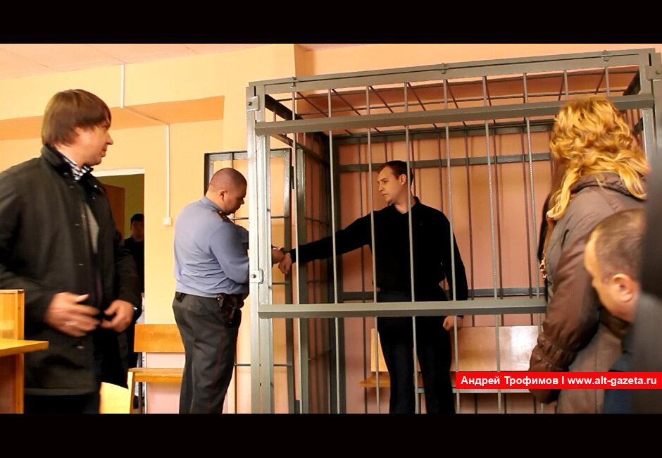 Обвинительное заключение взяточнику из полиции