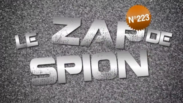 Le Zap de Spi0n n°223