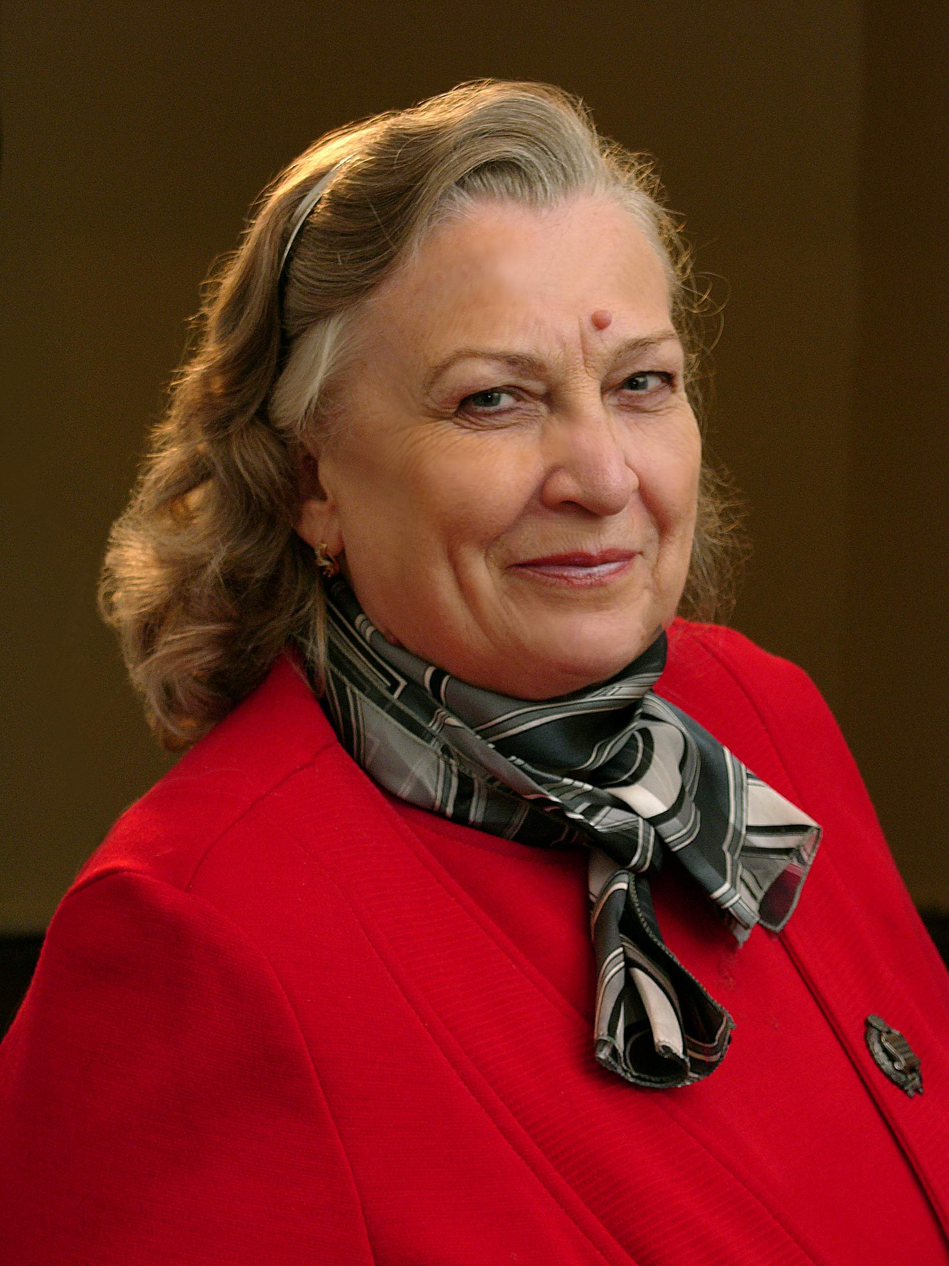 ПИСКАРЕВА Людмила Ивановна