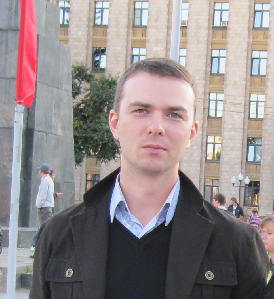 ПЫРКОВ Денис Николаевич