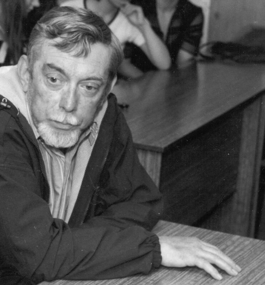 СМИРНОВ Александр Тихонович