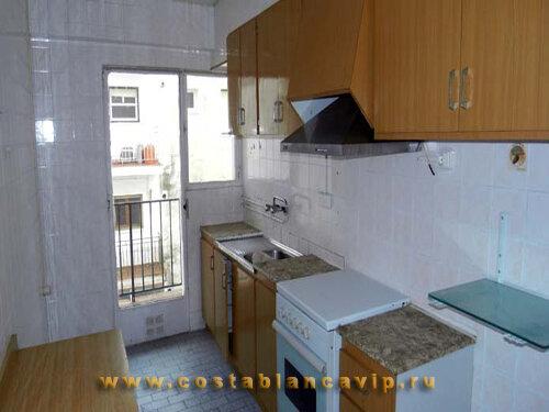 Квартира в Denia, Квартира в Дении, недвижимость в Аликанте, квартира от банка, залоговая недвижимость, недвижимость от банка, квартира в Испании, недвижимость в Испании, CostablancaVIP, Коста Бланка, купить квартиру дешево