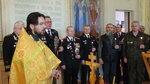 Встреча с ветеранами локальных воин 2014