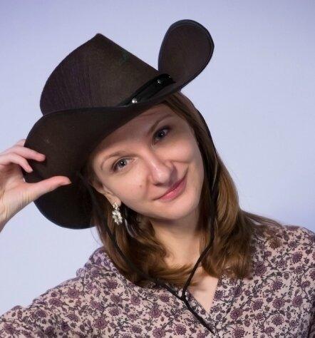 Kowboy baby