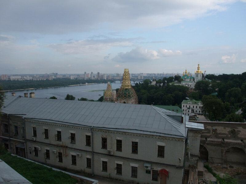 Киев 2012